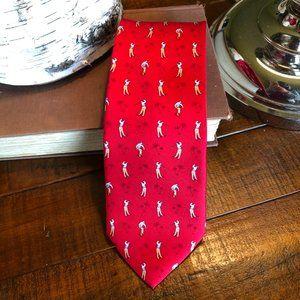 Bird Dog Bay Sunday Morning Slice Tie